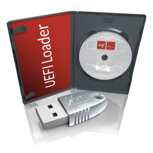 Secure UEFI Loader ○ EFI Support and Pre-Boot Authentication
