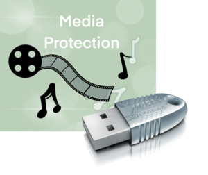 Media Protection